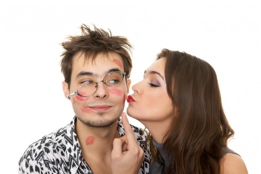 Как правильно делать комплименты мужчинам